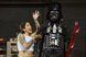 Darth Vader… secondo la porno star Kayla-Jane Danger