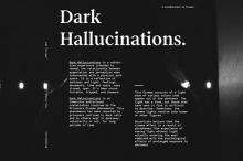 Dark Hallucinations