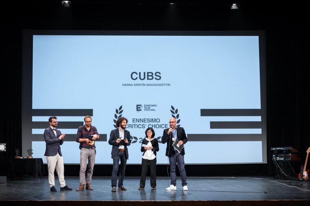 Ennesimo Film Festival 2018
