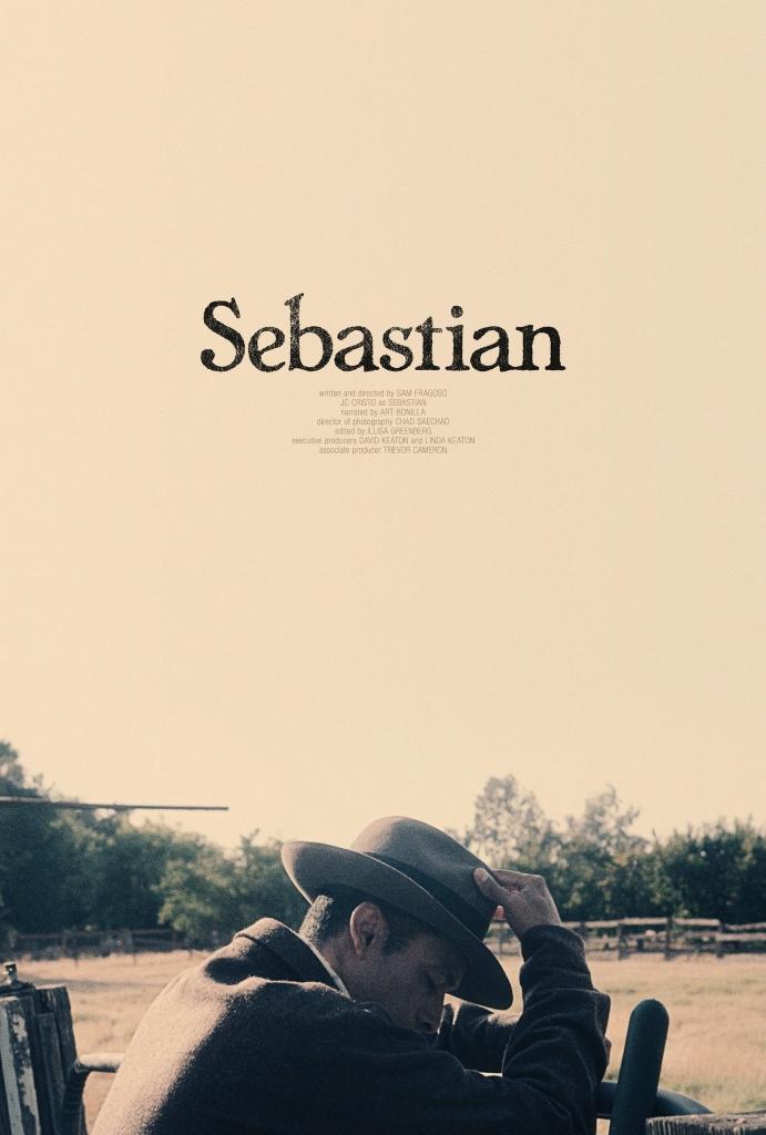 Sebastian Sam Fragoso